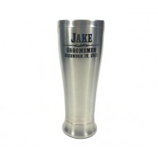 Personalized Stainless Steel Tumblers Best Man and Groomsmen Gift
