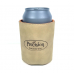 Personalized Leather Beer Can Holder(Flasks and Tumblers)